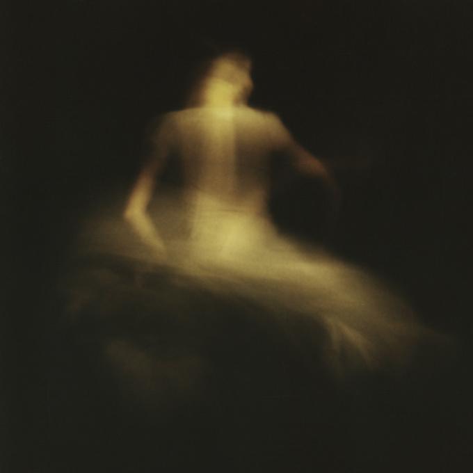 Forgotten Grace 4 by Joris van der Ploeg