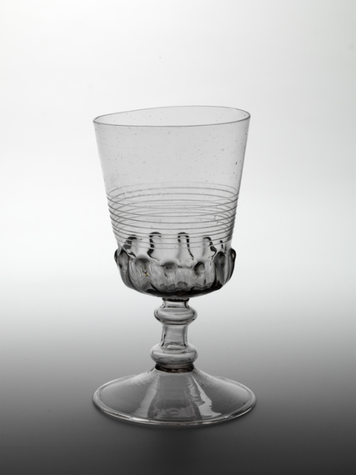 Cristallo façon de Venise Drinking Glass by Unknown Artist