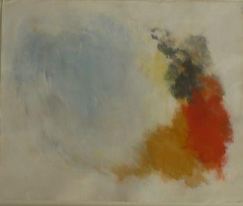 'Ruimte' by Eugene Brands