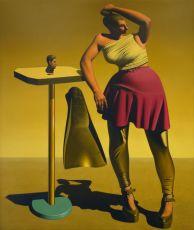 Postfestum by Jan Bouman