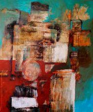 Pompei 2 by Marjan Nagtegaal