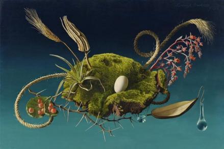 Island of beauty by Lodewijk Bruckman