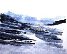 Wie kann eine Wolke III by George De Decker