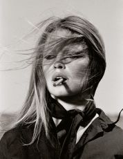 Brigitte Bardot: Co-signed edition by Terry O'Neill