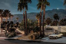 2101 Berne Mercedes - Midnight Modern by Tom Blachford