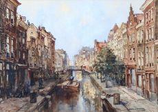 VERDWENEN ROTTERDAM by Herman Cornelis Adolf Paradies