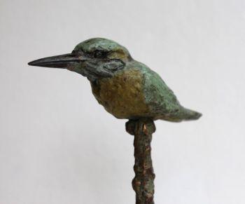 Ijsvogeltje by Hans Jouta