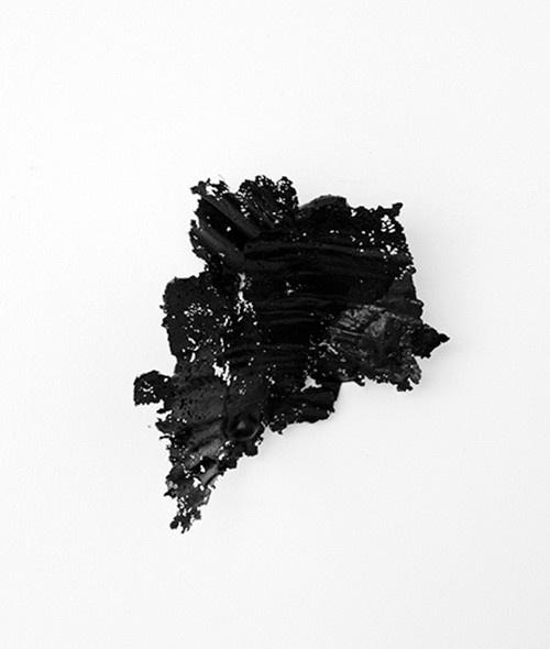 Black Residu 3 by Ronald De Ceuster