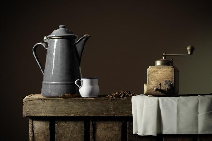 'Coffee' by Viereijken Gilde
