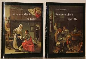 Frans Mieris the elder by Various artists
