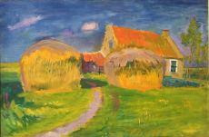 Ameland by Johan Dijkstra
