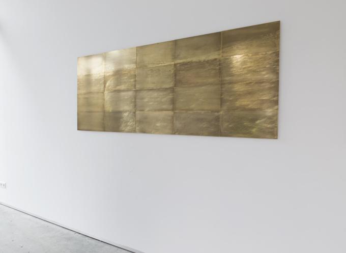Bozeman's Curse - Untitled VI by Tanja Engelberts